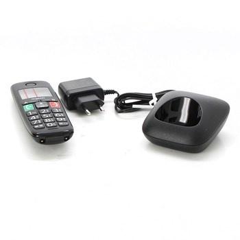 Bezdrátový telefon Gigaset E290HX