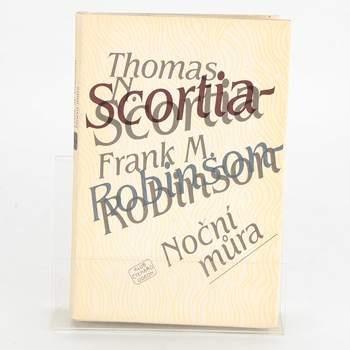 Kniha T. Scortia: Noční můra