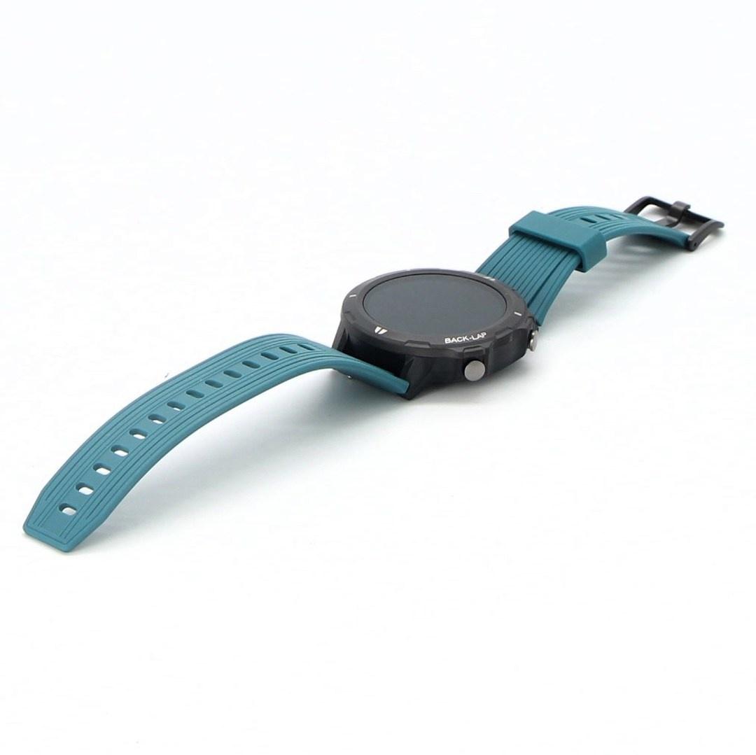 Chytré hodinky Vigorun ID216 modré