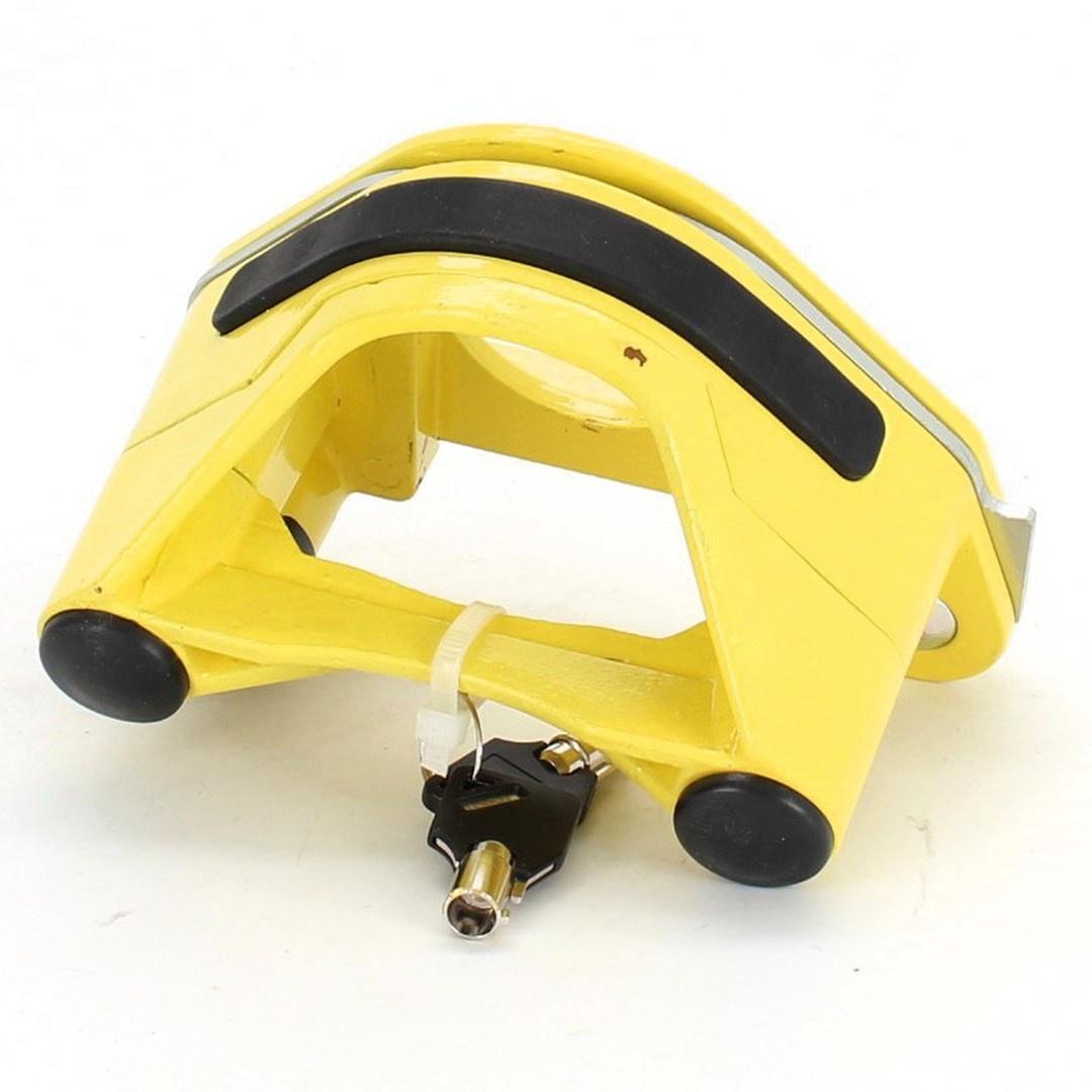 Ochrana proti odcizení vozíku Mottez A075B