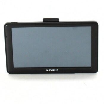 GPS navigace NAVRUF 7 GB 256MB