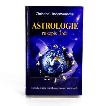 Ch. Lindemannová: Astrologie - Rukopis Boží