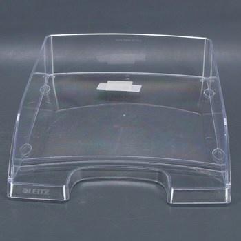 Plastový šuplík Leitz čirý