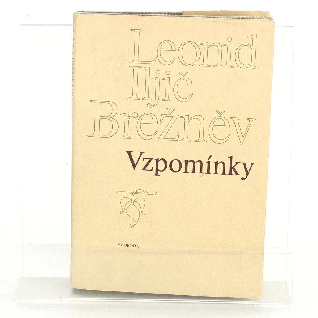 Leonid Iljič Brežněv: Vzpomínky