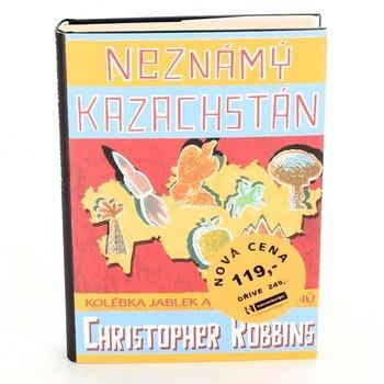 Christopher Robbins: Neznámý Kazachstán