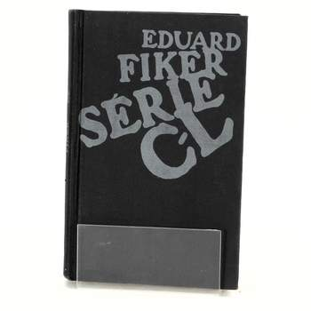 Beletrie Série C-L Eduard Fiker