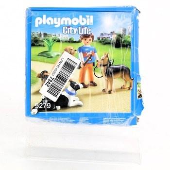 Stavebnice Playmobil 9279