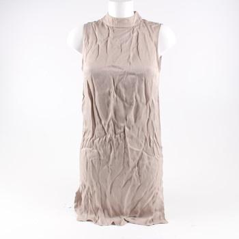 Dámské šaty Saint Tropez béžové