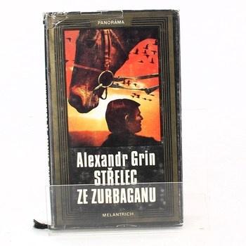 Alexandr Stěpanovič Griněvskij: Střelec ze Zurbaganu