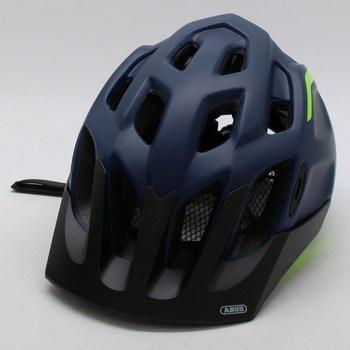 Cyklistická helma značky Abus