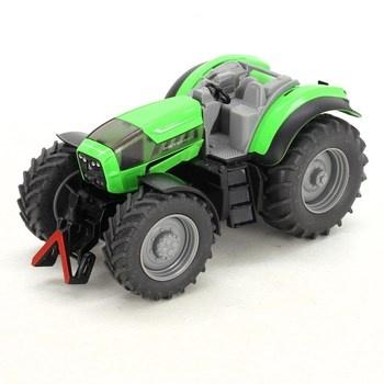 Traktor Siku 3284 DEUTZ FAHR Agrotron