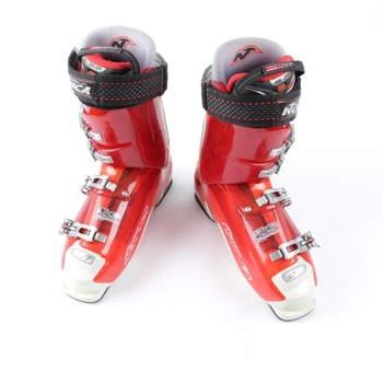 Lyžařské boty Nordica Speed Machine 14