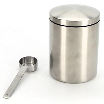 Dóza na kávu WMF 0630976030 nerezová