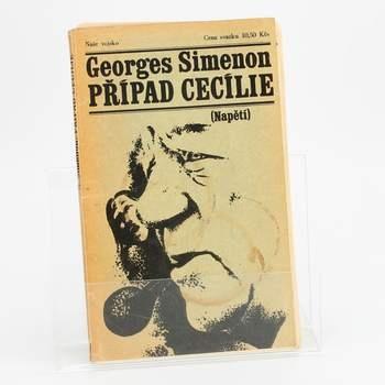Detektivka Případ Cecílie