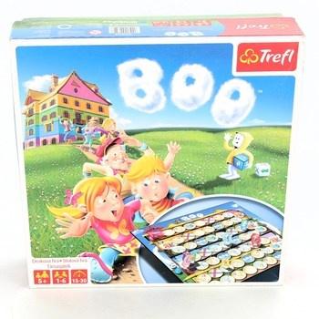 Desková hra pro děti Boo Trefl