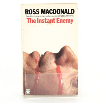 Ross MacDonald: The Instant Enemy