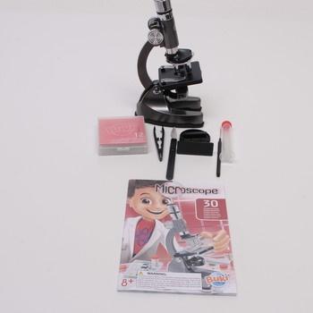 Mikroskop Buki MS907B Zoom 1200x