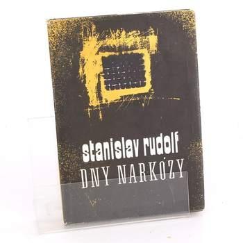 Kniha Dny Markózy