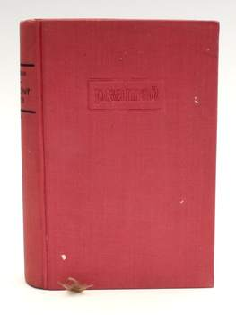Kniha Thomas Mann: Čarovný vrch II.