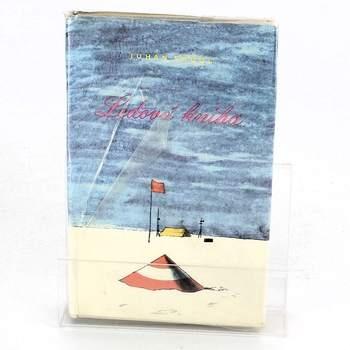 Juhan Smuul: Ledová kniha