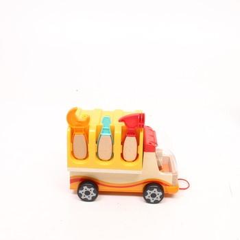 Nákladní auto s nářadím Eichhorn 100001892
