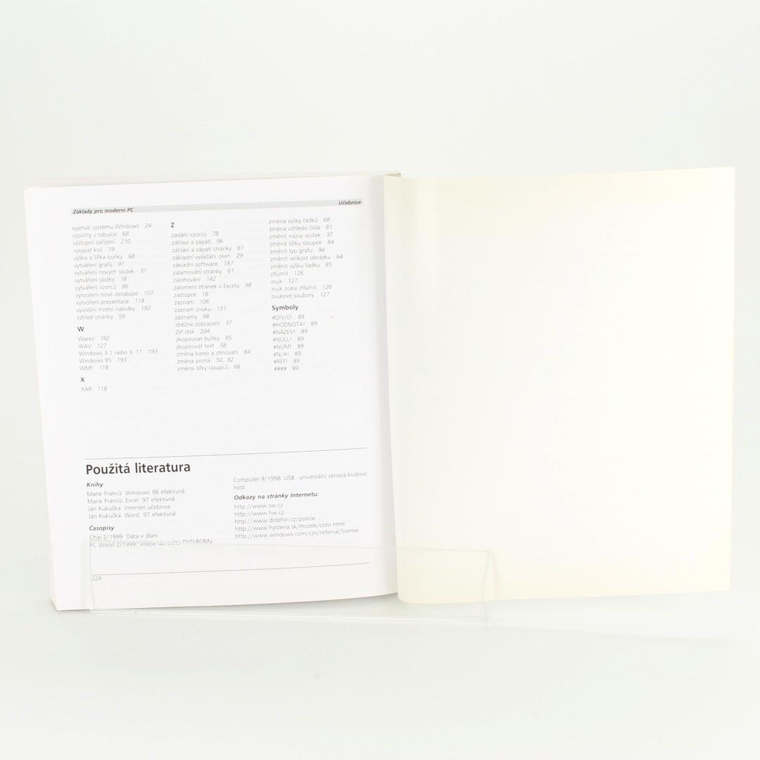 Učebnice Základy pro moderní PC