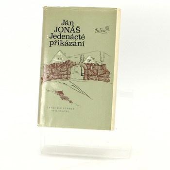 Ján Jonáš: Jedenácté přikázání