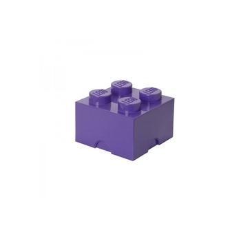 Úložný box Lego 4003 fialový