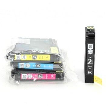 Inkoustová náplň Epson Multipack 16