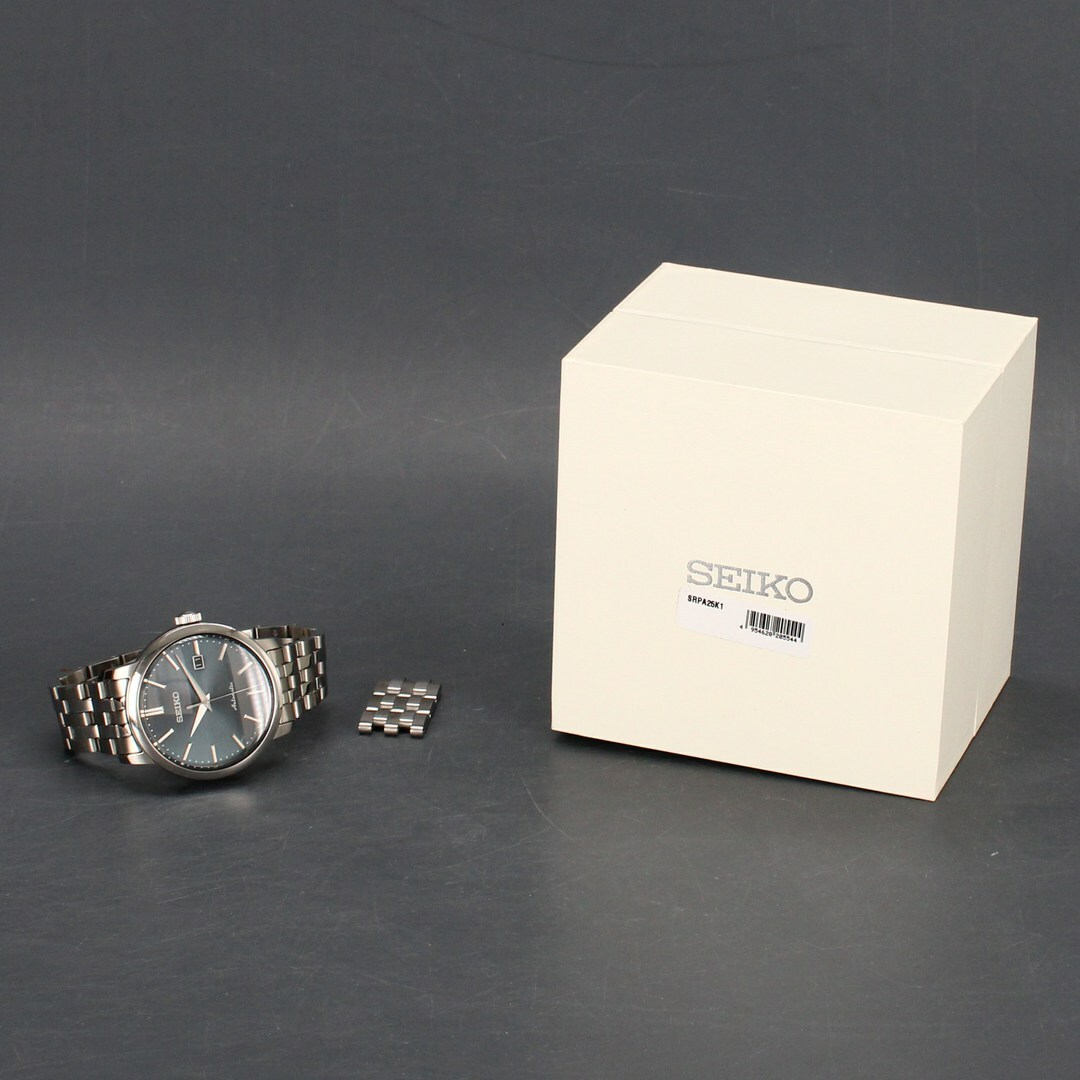 Pánské hodinky Seiko SRPA25K1