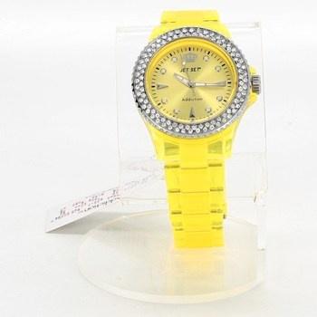 Dámské hodinky Jet Set J12238-30