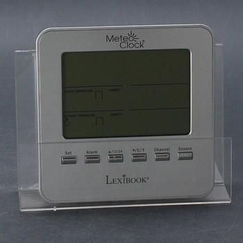 Meteostanice Lexibook SM940