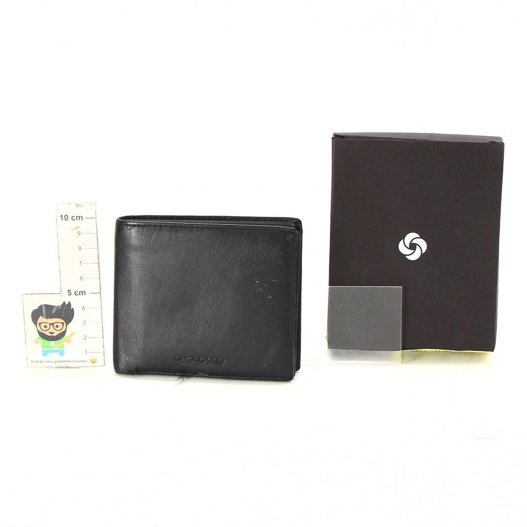 Pánská peněženka Samsonite