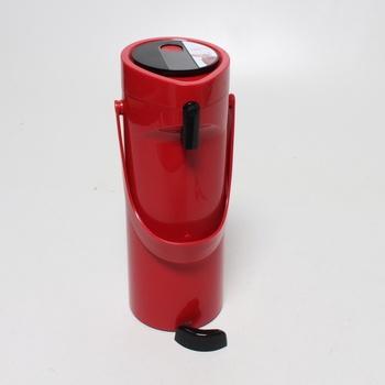Termo nádoba červená Emsa 515708