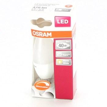 LED žárovka Osram Superstar Classic B40 DIM