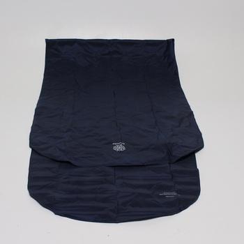 Nafukovací karimatka Bahidora modrá