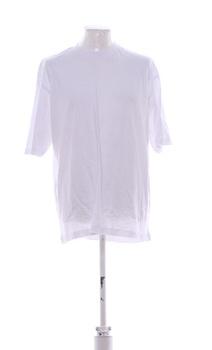 Pánské tričko New Hampshire bílé