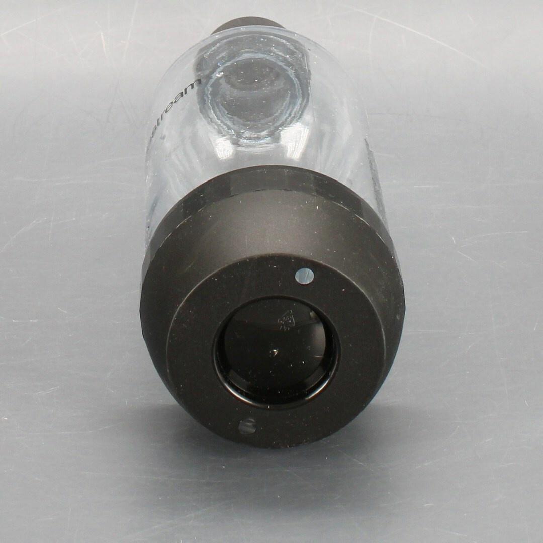 Lahve Sodastream 3000242 Tritan 2x1 l černé