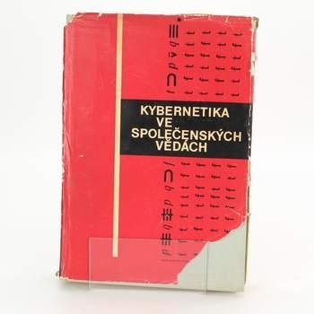 Kniha Kybernetika ve společenských vědách