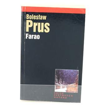 Kniha Farao