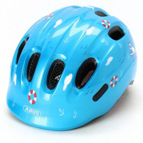 Dětská helma Abus 72571-5 Smiley 2.0 vel.M