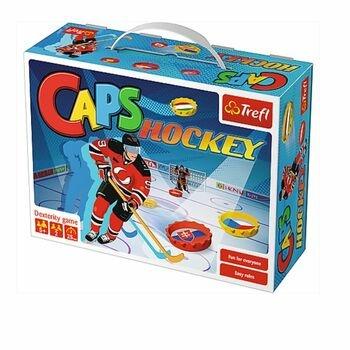 Stolní hra Trefl 01474 Caps Hockey