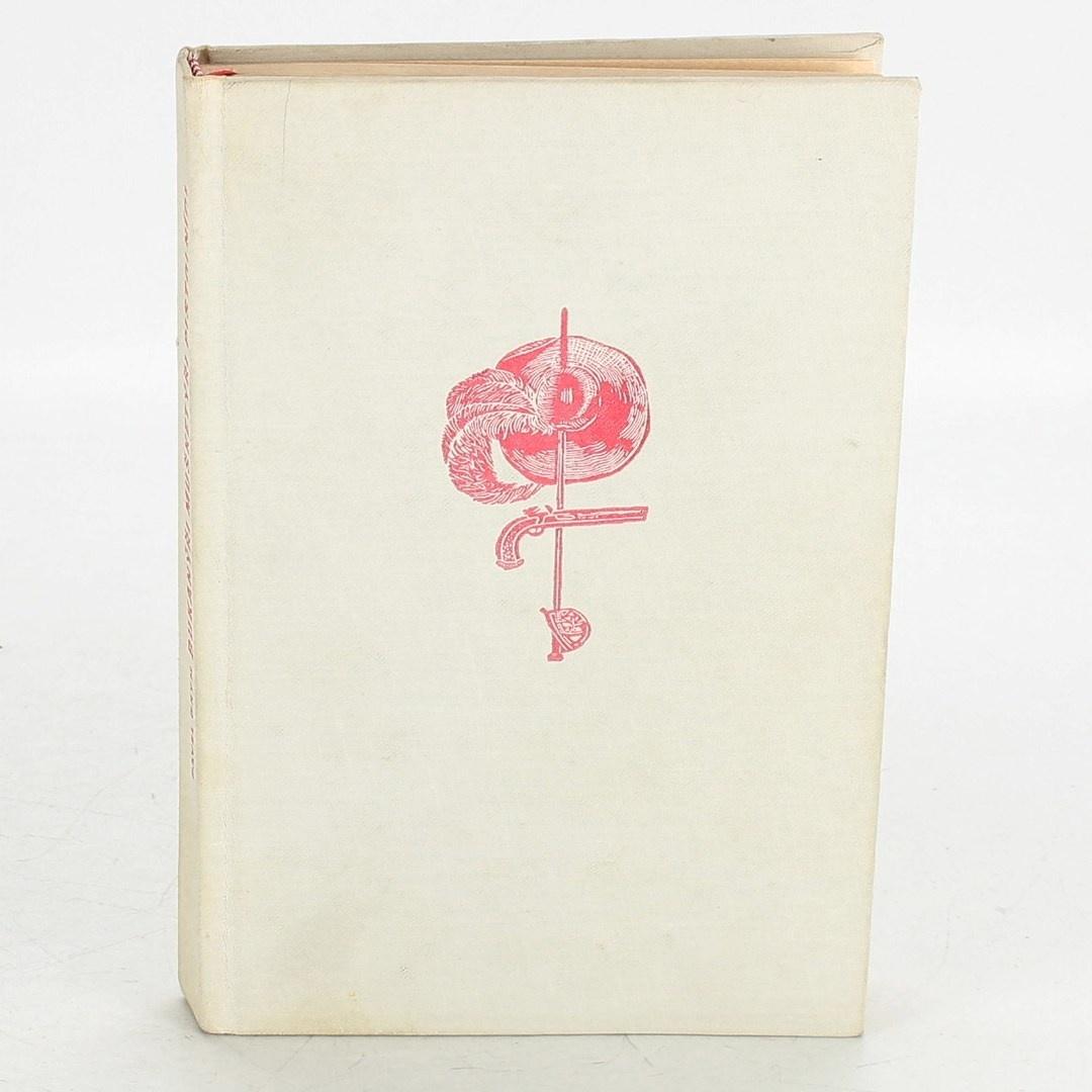 Kniha Pavel Grym: Bukanýři, mušketýři, pistolníci