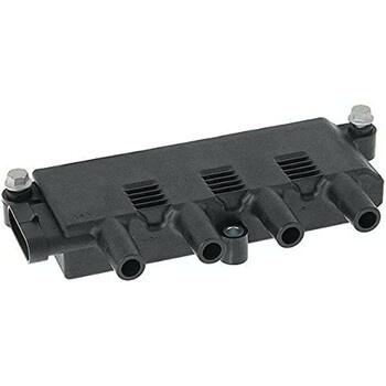 Zapalovací systém Magneti Marelli
