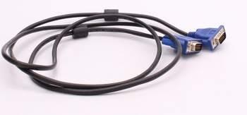 Propojovací kabel VGA 180 cm