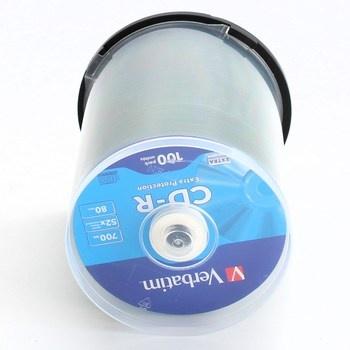 CD-R Verbatim CD-R Extra protect