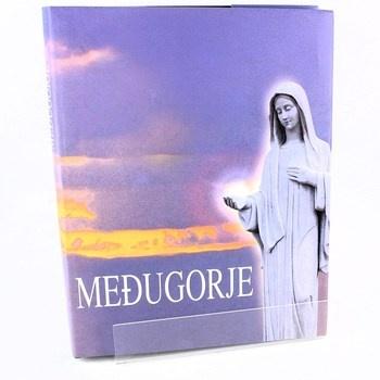 Kniha Ivan Landeka: Medugorje