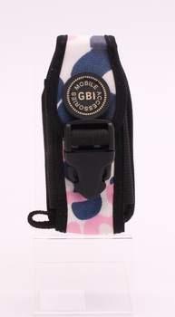 Pouzdro na mobil GBI textil