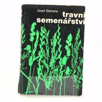 Josef Demela: Travní semenářství