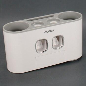 Dávkovač zubní pasty Ecoco Duo